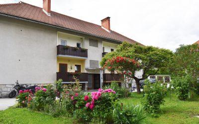 Riverside Apartment in Bohinjska Bistrica