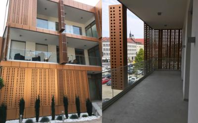 Luxury apartment in Ljubljana