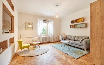 High End Apartments with Private Swimming pool in Ljubljana