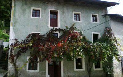 House in Seniški Breg