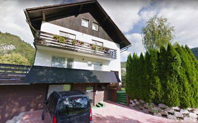 Large House in Bohinjska Bela