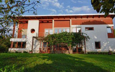Modern Villa in Vrtojba