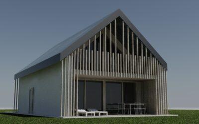Redevelopment project in Ribčev Laz