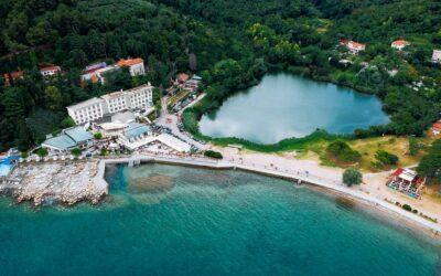 Private: Villas in Fiesa