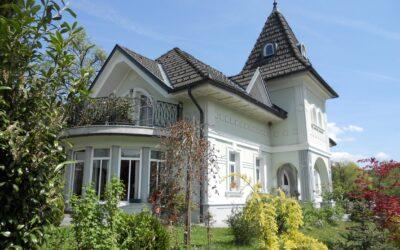 Large house in Radovljica