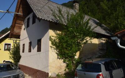 House in Bitnje